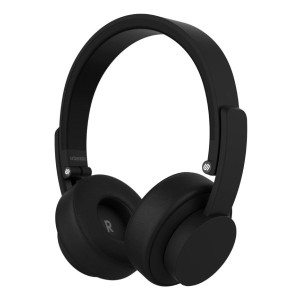 【国内正規品】urbanista(アーバニスタ)Seattle Bluetooth Dark Clown - Black URB-1033702