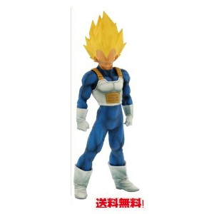 アミューズメント一番くじ DRAGONBALL超 SUPER MASTER STARS PIECE THE VEGETA ver.1.0 A賞 THE BRUSH ブラシ色彩