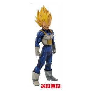 アミューズメント一番くじ DRAGONBALL超 SUPER MASTER STARS PIECE THE VEGETA ver.1.0 D賞 TWO DIMENSIONS 二次元色彩