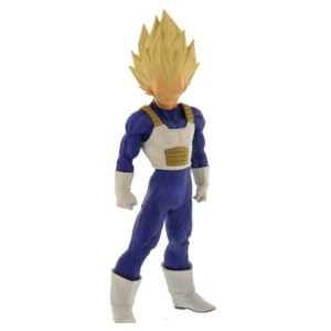 アミューズメント一番くじ DRAGONBALL超 SUPER MASTER STARS PIECE THE VEGETA ver.1.0 B賞 THE ORIGINAL 原型カラー色彩