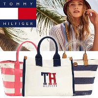 Tommyのトートが5980円  トミーヒルフィガー TOMMY HILFIGER トートバッグ 6933108 6929740 6929741 6929239 6931825