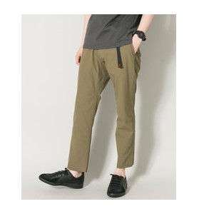 UR Gramicci×URBAN RESEARCH iD 別注NYLON STRETCH PANTS【アーバンリサーチ/URBAN RESEARCH その他(パンツ)】