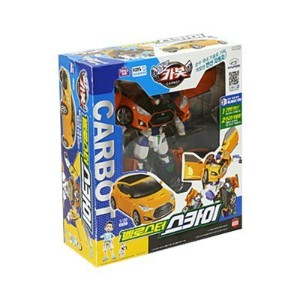 Hello Carbot Veloster Sky/子供/子供の日の贈り物/誕生日/クリスマスプレゼント/子供のためのCarbot Velosterスカイ/トランスフォーマーカー/ロボット...