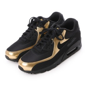 ナイキ NIKE atmos AIR MAX 90 ESSENTIAL (BLACK) レディース メンズ