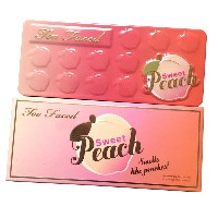 High Quality New Sweet Peach Eye Shadow Collection Palette 18 Colors Eyeshadow Makeup
