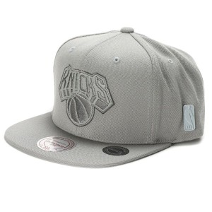 【SALE 40%OFF】ミッチェル アンド ネス MITCHEL & NESS atmos BASE SNAPBACK (GRAY)