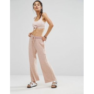 Minkpink Move Cropped Culotte