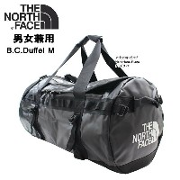 THE NORTH FACE バッグ リュック ボストン BASE CAMP DUFFEL TOCWW3JK3-OS TNF BLACK 3WAY リュックサック ボストン ジム ザ・ノース...