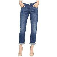 リーバイス Levi's Womens レディース ボトムス ジーンズ【501 Customized and Tapered Jeans】Crate Digger