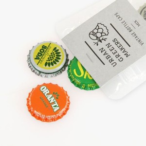 URBAN GREEN MAKERS VINTAGE BOTTLE CAPS(ヴィンテージボトルキャップ) UGMカスタムパーツ