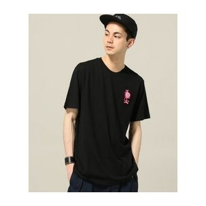 HUF×PINK PANTHER / ハフ×ピンクパンサー : PINK BALL SS TEE【ジャーナルスタンダード/JOURNAL STANDARD Tシャツ・カットソー】