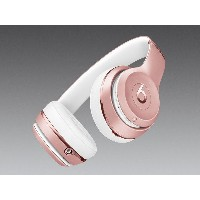 beats by dr.dre solo3 wireless [ローズゴールド]