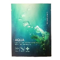 (Nature Republic) Nature Republic AQUA COLLAGEN Solution Sample Mask Sheets 30pcs Low Price Value...