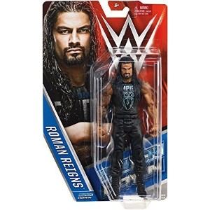 (Mattel) WWE Roman Reigns Figure - Series #62
