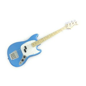 【中古】良好 Squier Vintage Modified Mustang Bass ベース ギター 楽器 N2411355