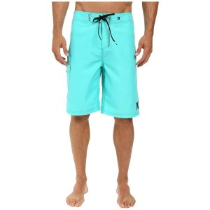 "ハーレー Hurley メンズ 水着 海パン【One and Only 22"" Boardshorts】Hyper Jade"