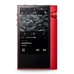 aiuto Astell&Kern AK70 64GB Limited Oriental Red ハイレゾプレイヤー AK70-64GB-RED