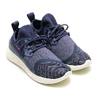 NIKE W LUNARCHARGE ESSENTIAL(ナイキ ウィメンズ ルナチャージ エッセンシャル)(TRUE BLUE/HYPER VERDE-DARK SKY BLUE-SAIL)...