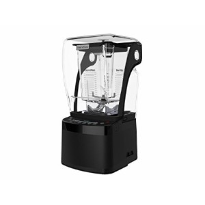 Blendtec Pro 800 with WildSide Jar, Black [並行輸入品]