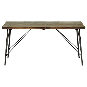journal standard Furniture CHINON DINING TABLE L 180cm