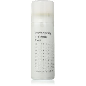 TOO COOL FOR SCHOOL Perfect Day Makeup Fixer (並行輸入品)