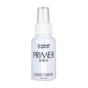 CITY COLOR Primer Setting Spray