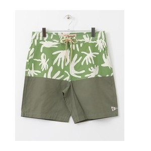 Sonny Label MOLLUSK Ojai Trunks【アーバンリサーチ/URBAN RESEARCH ビキニ】