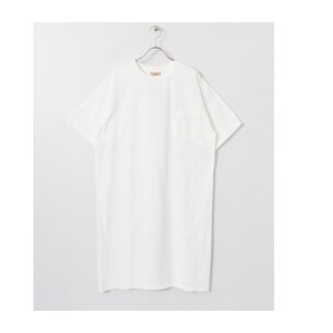 Sonny Label Goodwear LONG-LENGTH-T-SHIRTS【アーバンリサーチ/URBAN RESEARCH Tシャツ・カットソー】