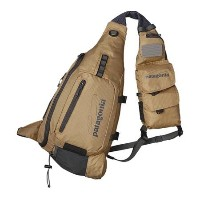 patagonia(パタゴニア) Vest Front Sling 48155 (RATN Rattan//Neutral)