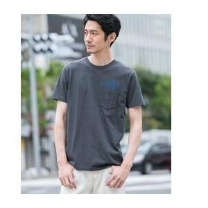 Sonny Label MOLLUSK Quilt t-shirts【アーバンリサーチ/URBAN RESEARCH Tシャツ・カットソー】