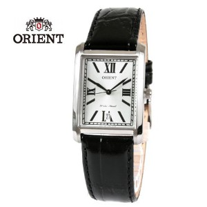 〔オリエント〕ORIENT Fashionable Ladies Quartz Watch SUNEL004W0 海外モデル 《逆輸入品》