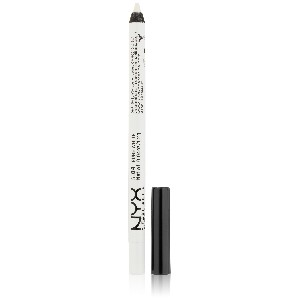 NYX Slide On Pencil Pure White (並行輸入品)