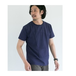 DOORS Random Patch Work T-Shirts【アーバンリサーチ/URBAN RESEARCH Tシャツ・カットソー】