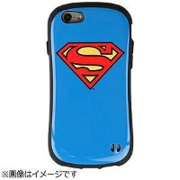HAMEE iPhone 6s/6用 SUPERMAN iface First Classケース IP6SIFACE