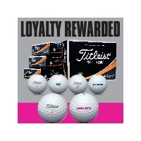 Titleist 2017 Special Offer from Titleist on Pro V1 Golf Balls【ゴルフ 特注/オーダーメイド>特注-ボール】