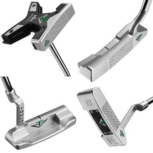 Odyssey 2017 Toulon Design Standard Weight Putters【ゴルフ ゴルフクラブ>パター】