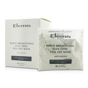 ElemisWhite Brightening Even Tone Peel Off Mask - Salon ProductエレミスWhite Brightening Even Tone Peel...