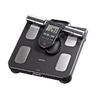 Omron HBF-514C Full Body Composition Sensing Monitor and Scale by Omron [並行輸入品]