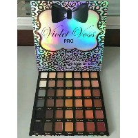 VIOLET VOSS Ride Or Die 42 colors Pro EYESHADOW PALETTE Limited Edition Eyeshadow Palette