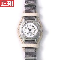【5%OFFクーポン!5月25日23時59分まで!】ヴァーグウォッチ VAGUE WATCH Co. 腕時計 COUSSIN MIL レディース クッサンミリタリー CO-S-007-03WT...