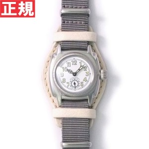 【5%OFFクーポン!5月29日9時59分まで!】ヴァーグウォッチ VAGUE WATCH Co. 腕時計 COUSSIN MIL レディース クッサンミリタリー CO-S-007-03WT...