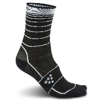 クラフト Gran Fondo Socks Black