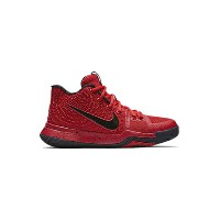 "バスケットシューズ バッシュ ナイキ Nike Kyrie 3 GS ""Three-Point Contest"" U.Red/Blk/T.Red"