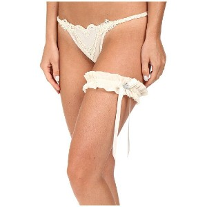 Only Hearts Sweetheart G-String & 9922 Crystal Heart Garter