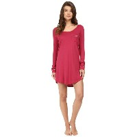 Cosabella Bella Long Sleeve Sleep Dress