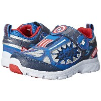Stride Rite Marvel Avengers - Captain America (Toddler)