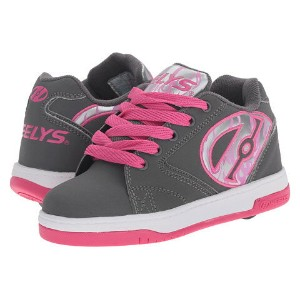 【ポイント2倍!6/27 9:59マデ】Heelys Propel 2.0 (Little Kid/Big Kid/Adult)