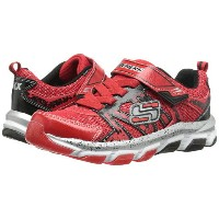 SKECHERS KIDS X-Cellorator 2.0 95378L (Little Kid/Big Kid)