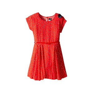 IKKS Dress with Star Print (Toddler/Little Kids/Big Kids)