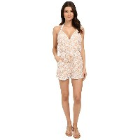6 Shore Road by Pooja Weekend Lace Romper Cover-Up